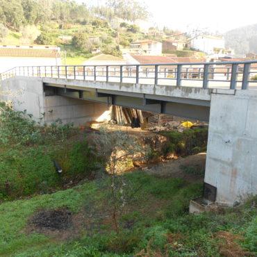 Várzeas Bridge