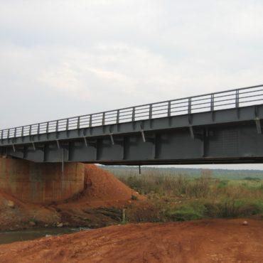 Kusso River Bridge